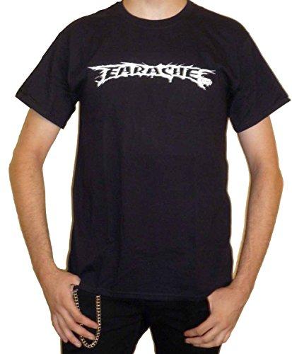 Earache Records - Logo T-Shirt - Groesse XL
