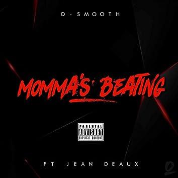 Momma's Beating (feat. Jean Deaux)