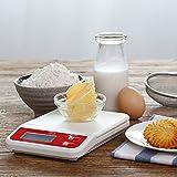 Zoom IMG-2 hongbanlemp bilancia da cucina digitale