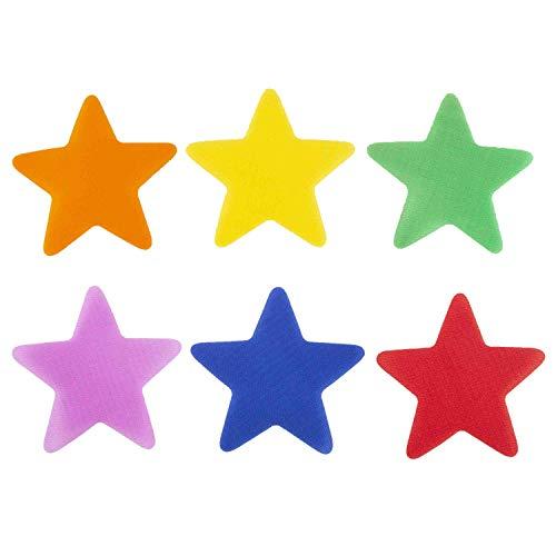 Teppich-Marker, für Lehrer, 6 Farben, 30 Stück
