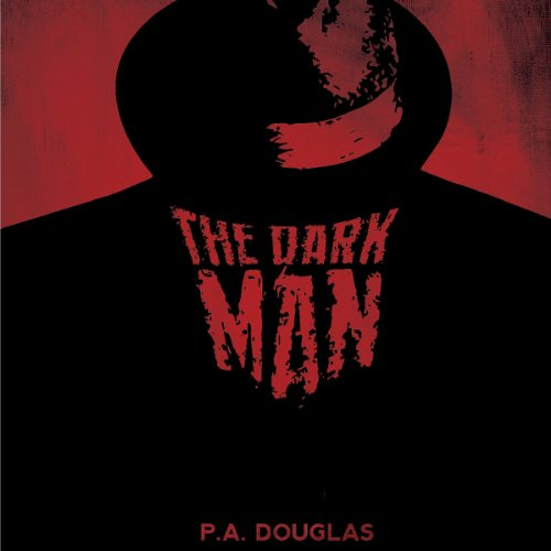 The Dark Man audiobook cover art