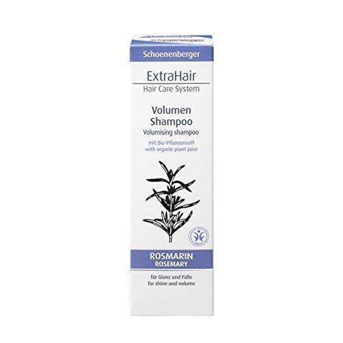 Olla de cocción enenberger Natural cosmético extra Champú Volumen bdih, 1er Pack (1x 200ml)