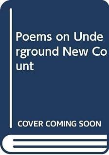 Poems on Underground New Count