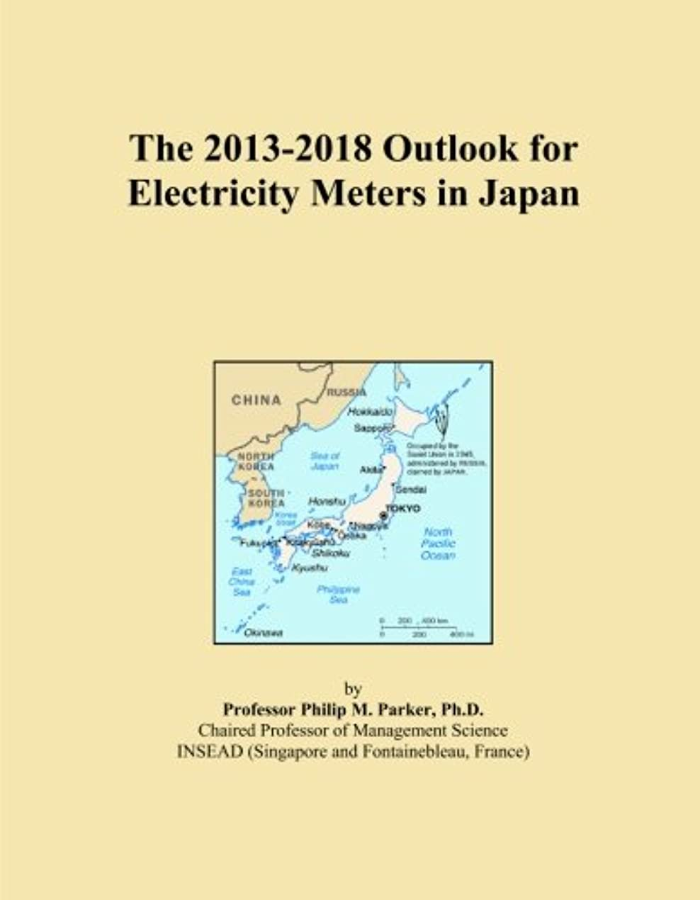 The 2013-2018 Outlook for Electricity Meters in Japan