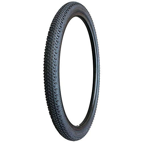 RANRAN Bike Tire 26''x1.95 Bicycle Tyre Mountain Road Bike Tire Puncture Resistant 27TPI Cycling Bicycle Parts