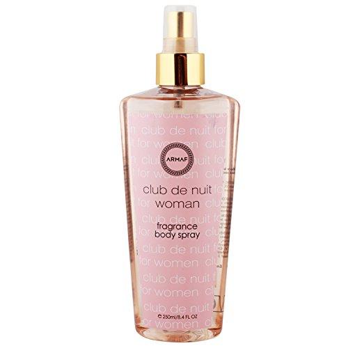 Armaf Club De Nuit Woman Fragrance Body Spray 250ml