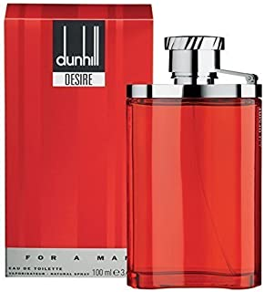 DESIRE DUNHILL RED 3.4 OZ For Men. by Alfred Dunhill
