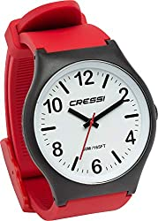 which is the best cressi dive watch in the world