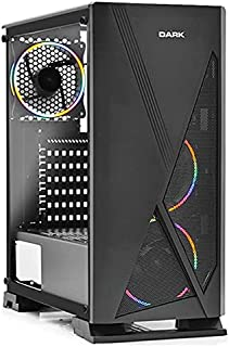 Dark Teknobiyotik AMD Ryzen 3 1200 8GB 240GB SSD GTX 750Ti Freedos Masaüstü Bilgisayar (DK-PC-A1.5)