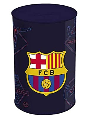 FC Barcelona Messi Home Soccer Jersey 2015 - 2016 Football Shirts (S)