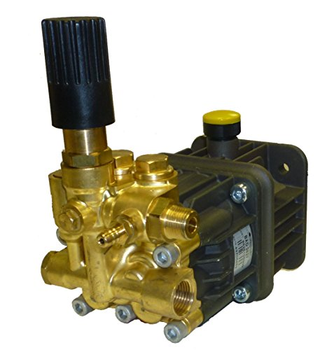 BXD2527G Pressure Washer Pump 2700PSI, 2.4GPM Comet