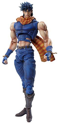 MediCos JoJo's Bizarre Adventure Part 2: Chozo Kado Joseph Joestar Super Action Statue Figure