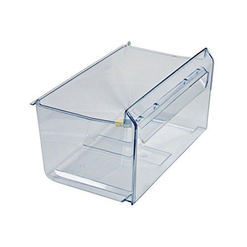 Electrolux AEG 2247086495 ORIGINAL Schublade Gefrierschublade Lebensmittelschale unten Gefrierschrank Kühlschrank auch Juno JohnLewis