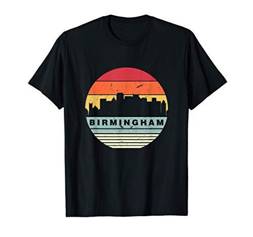 Coincidencia, Grupo de Birmingham de última hora Camiseta