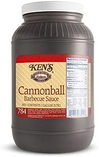 ken's bbq sauce
