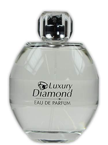 Judith Williams Luxury Diamond Eau de Parfum XXL 200ml