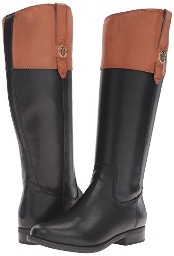 Tommy Hilfiger Womens Lila 2 Closed Toe Knee High Fashion Boots Certified Refurbished