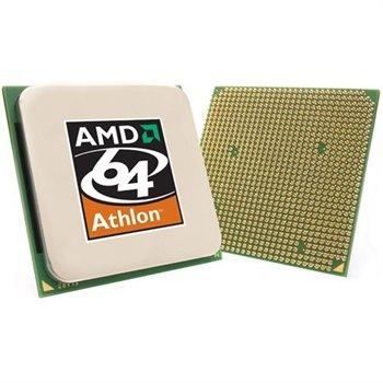 AMD Athlon 64 3400-AMD Athlon 64 procesador, Socket 754, 3400, 64 bits, L2, GC