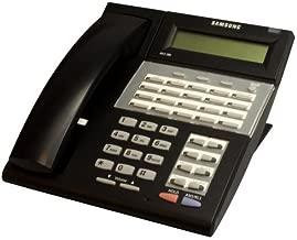 Samsung iDCS 28D Keyset Samsung FAL28LCD Falcon 28 Button Display Speakerphone (Black)