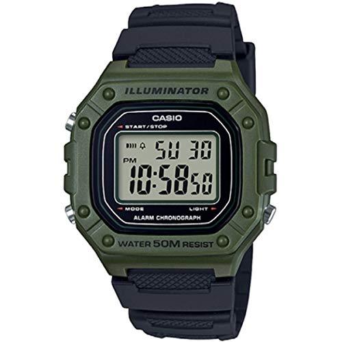 Casio -   Herren-Armbanduhr