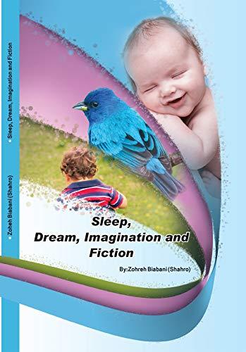 Sleep, Dream, Imagination, and Story (English Edition)