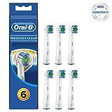 Oral-B Precision Clean - Cabezales antibacterias para cepillo de dientes eléctrico (evita el crecimiento bacteriano en las cerdas)