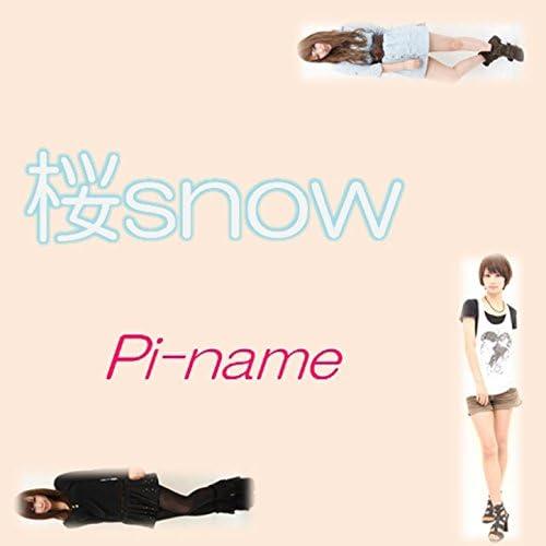Pi-name