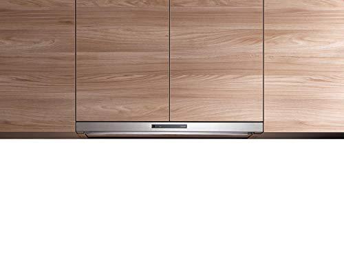 Berbel Firstline Touch BEH 60 FLT Einbauhaube Edelstahl Dunstabzug 60cm