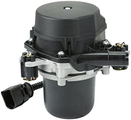 Houston Mall NEW SMOG AIR PUMP SECONDARY FOR Inventory cleanup selling sale 99760 2003-2006 CAYENNE