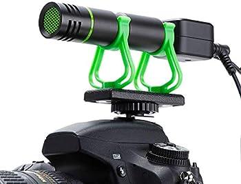 The Bietrun Camera Shotgun Microphone