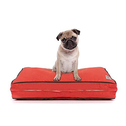 eLuxurySupply Dog Bed Cover Replacement
