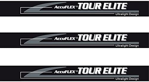 #1 PGA Tour At the price El Paso Mall Distance + AccuFLEX Elite PG Accuracy Ultralite