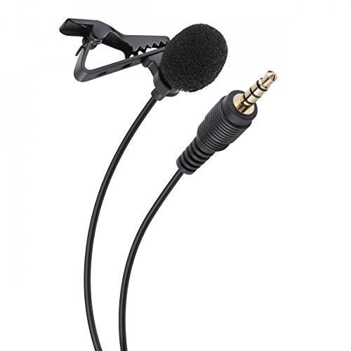 Steren MOV-034 Micrófono de Solopa para Celular