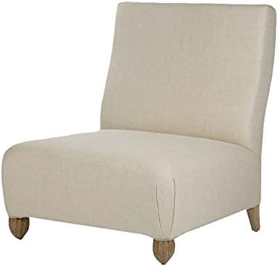 Zentique Jolie Slipper Chair