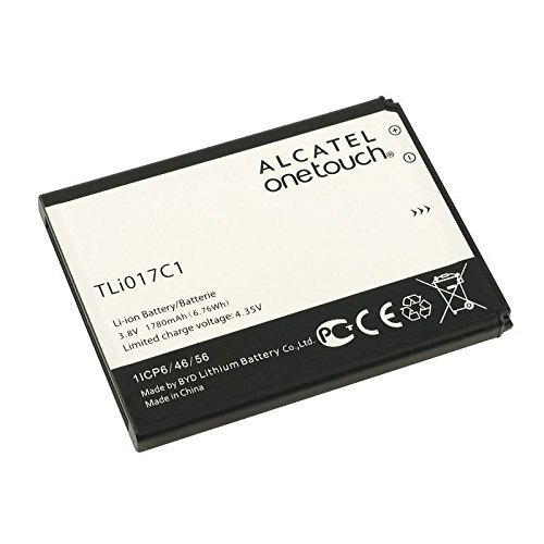 Batería original ALCATEL TLi017C1 One TOUCH OT-4060O 4060O de estraza ideal