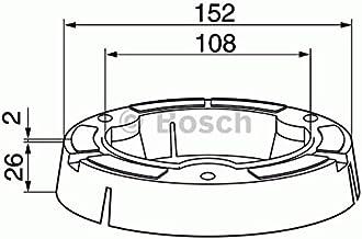 Bosch 8780206047 Rubberen ring