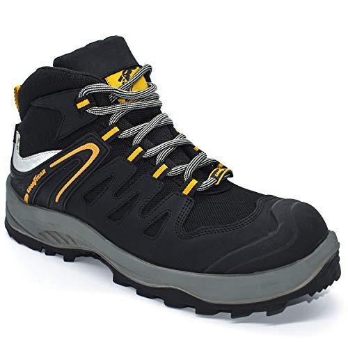 Goodyear Bota Hiking para Caballero Modelo 176314 (25)