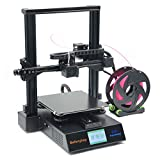 Befenybay 3D Printer Open Source with Resume Printing and Filament Detector, 3.5inch Touch Color Screen,Build Size 225X225X250mm