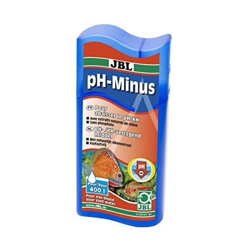 JBL pH-Minus 100ml FR/NL
