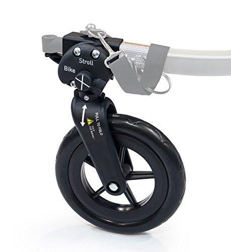 Burley Laufrad-Set / Walking-Set für Burley Anhänger by Burley