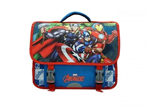 Cartable Avengers Qualité supérieure