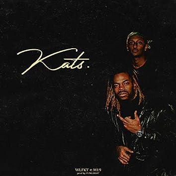 Kats (feat. M19)