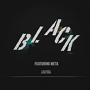 Black (feat. Meta)