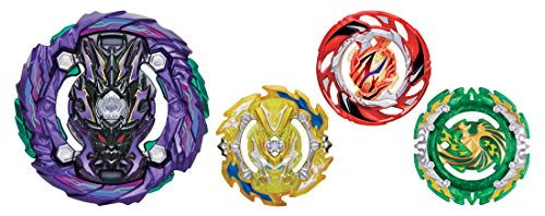 TAKARA TOMY Beyblade Burst B-143 Random Layer Vol.1 (Japan Import)