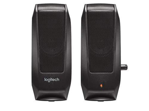 Logitech S120 Oem 2.0 Speakerset