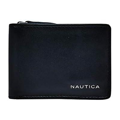 Nautica Men's 31NU13X005, Black