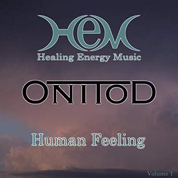 Human Feeling: Healing Energy Music, Vol. 1