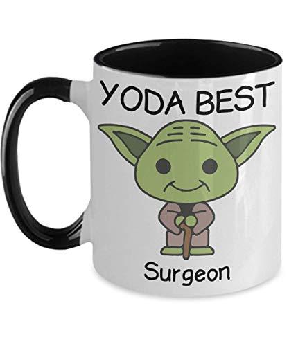 Yoda Best Surgeon
