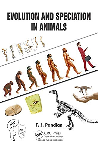 Evolution and Speciation in Animals (English Edition)