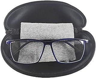 Medical Glasses Frame Unisex Rectangle - BLUE